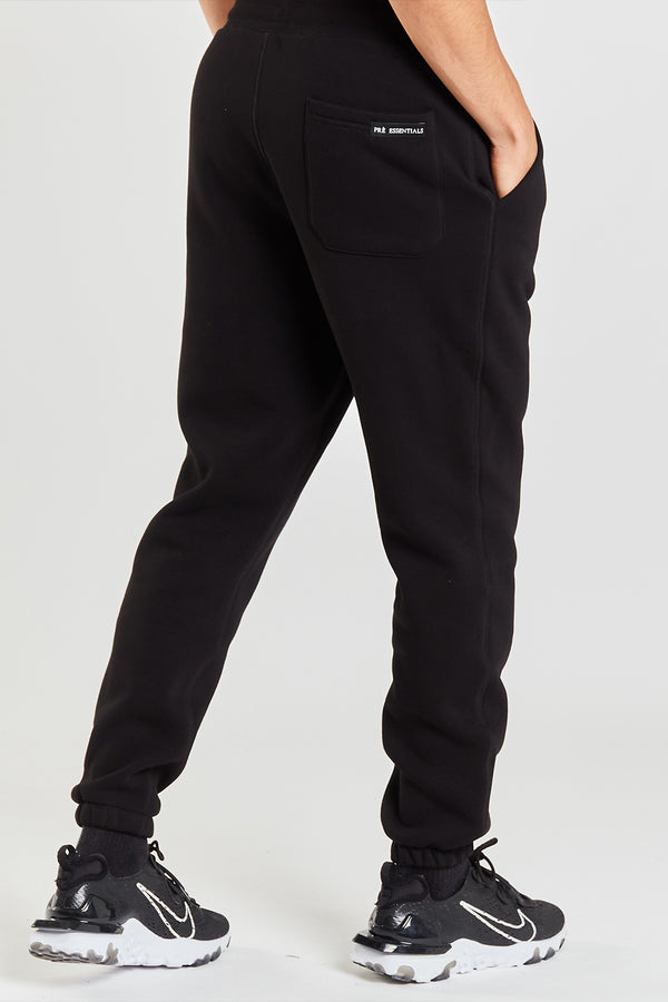 Prè Essentials Jogger  - Black