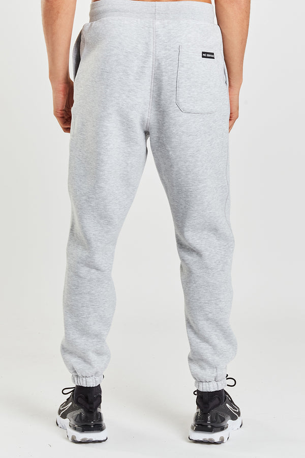 Prè Essentials Jogger - Grey Marl