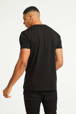 Eaval T-Shirt - Black