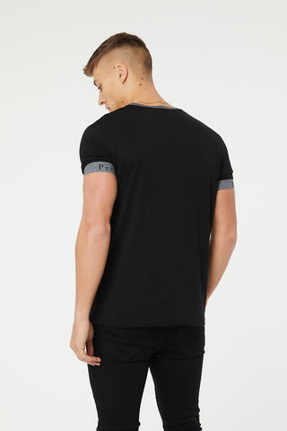 Energy T-Shirt - Black