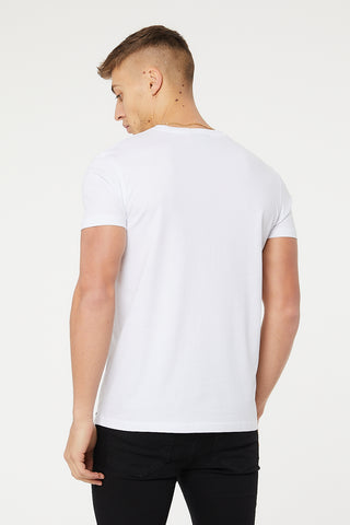 Toulouse T-Shirt - White