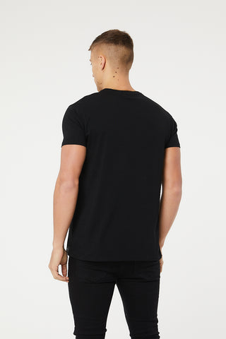 Colmar T-Shirt - Black