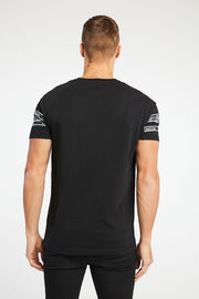 Vichy T-Shirt - Black
