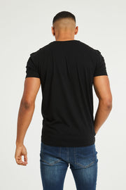 Toulouse T-Shirt - Black