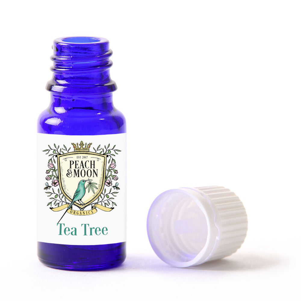 Tea Tree - Peach & Moon Organics