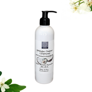 Detangler cleanser conditioner 300ml