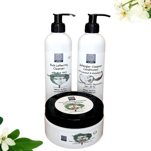 Deep treatment pack gelatin free