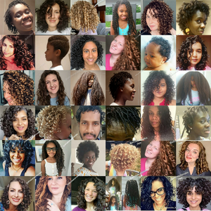 AfroShe hair care results