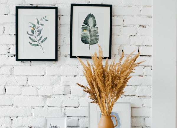 8 Wall Art Pieces For A Warm and Inviting Christian Home