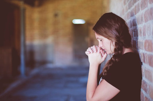 Being Faithful Amid Stress: 7 Helpful Tips for Calm Christianity