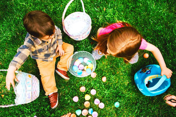 10 Christ-Centered Easter Ideas For Families Celebrating At Home