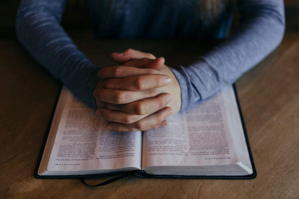 Christians, Have You Tried This? Creating A Prayer Closet