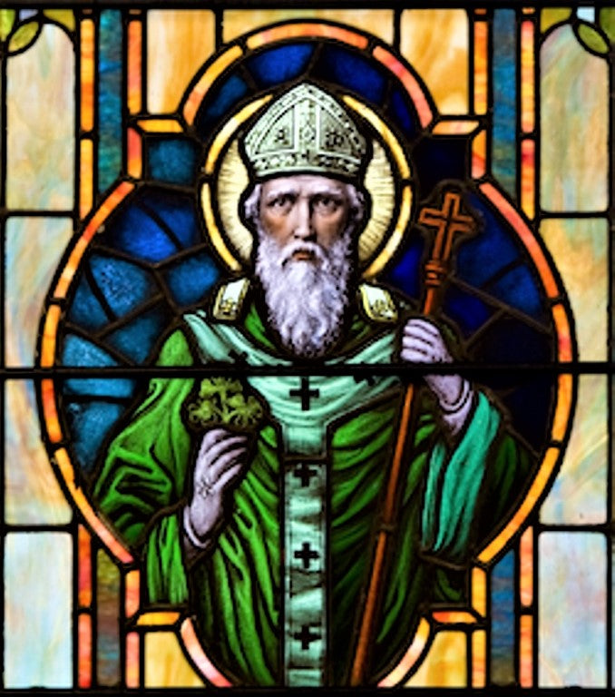 St. Patrick Is More Legendary Than The Legends: 7 Amazing Facts