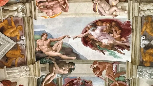7 Magnificent Pieces of Art Glorifying God (Add To Your Bucket List!)