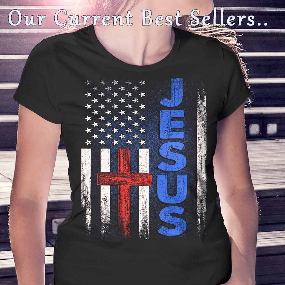 best selling christian jewelry and apparel