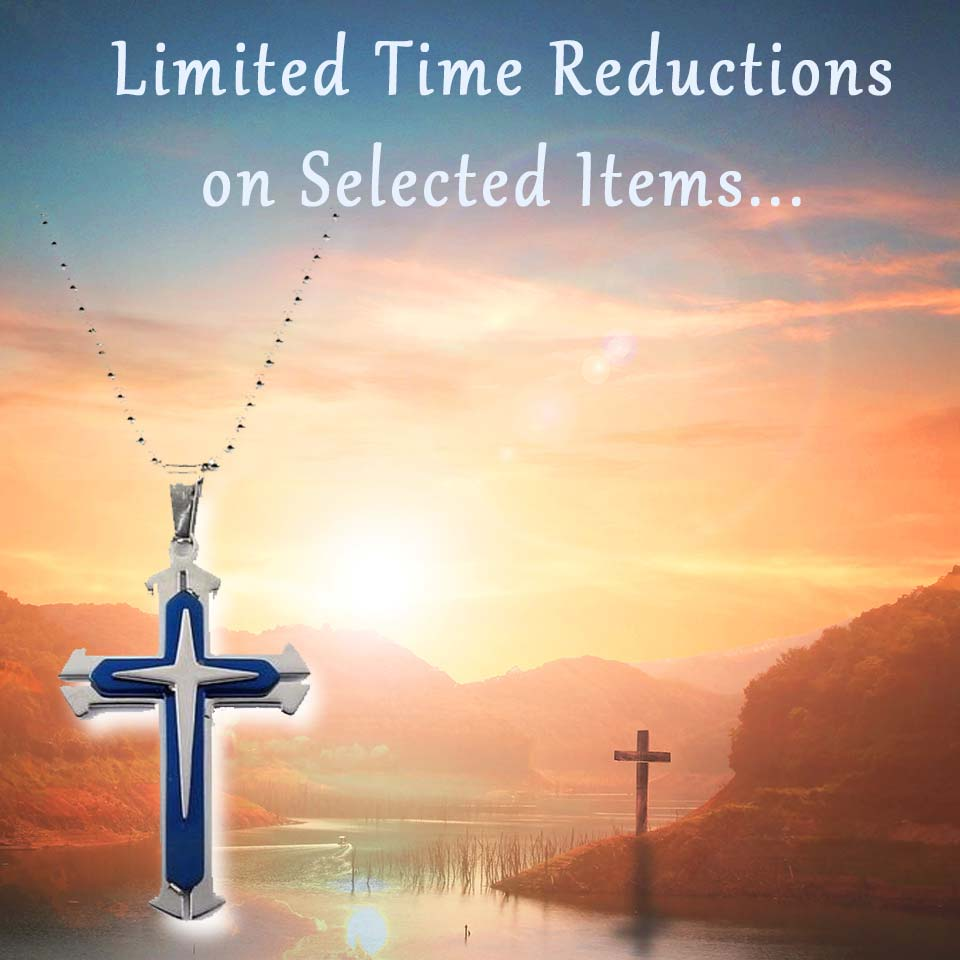 Sale offers on christian style and apparel