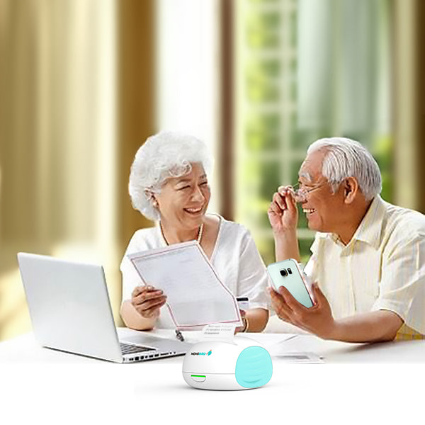 Useful and Easy-to-use Gadget to help keep you in touch – perfect for Seniors!