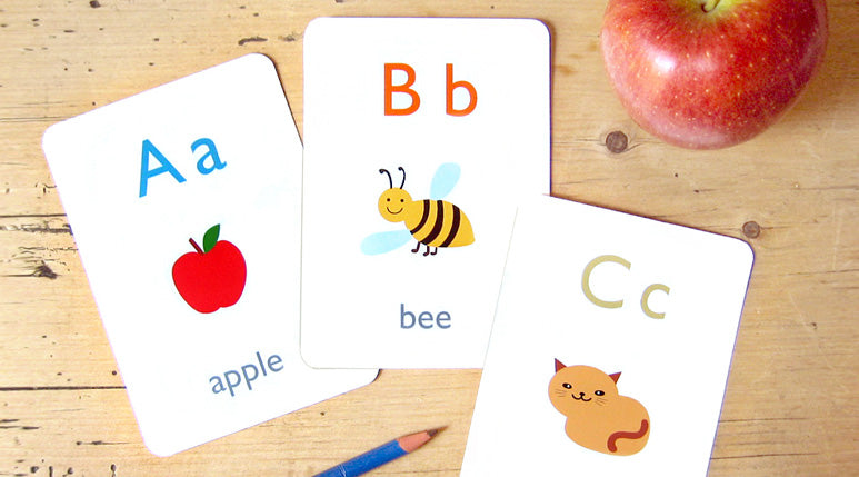 The Easiest & Fastest Way to Make Your Own Flashcards
