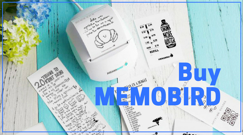 buy-Memobird-printer