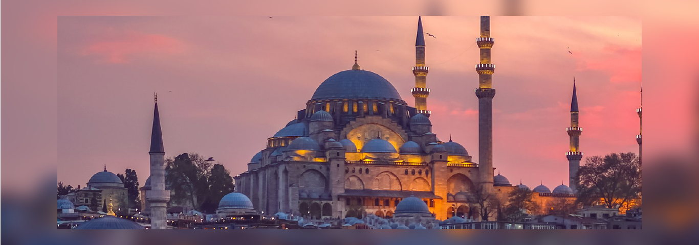 Header Image of Istanbul
