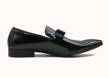 ZERU | Patent Leather Loafers