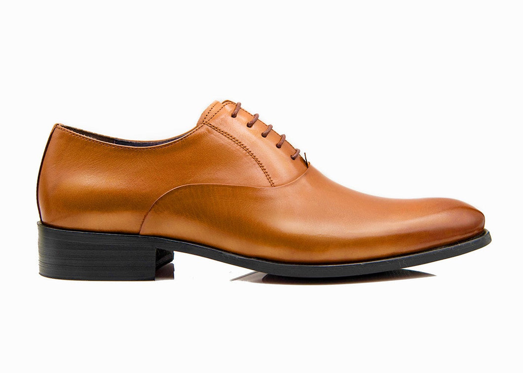 PICASSO | Brown Oxfords