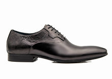 MARTIN | Black Oxfords