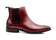 CARDIZ | Ox Blood Chelsea Boots