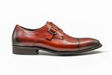 GLORY | Single Monk Strap