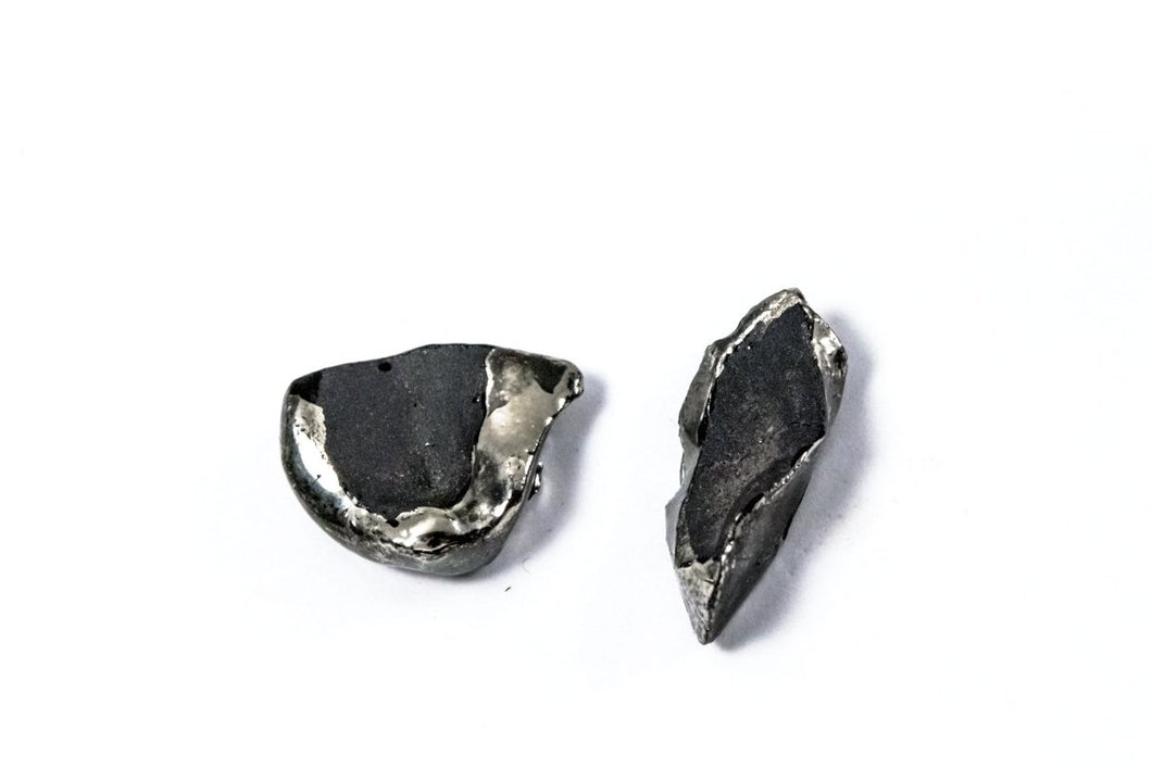 black ceramic jewelry