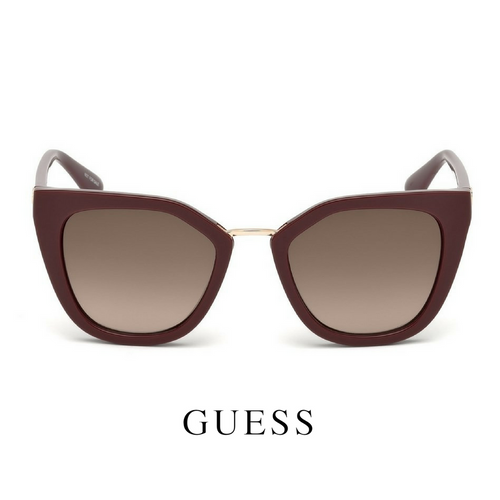 Guess Shiny Bordeaux