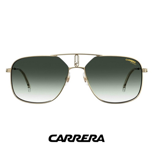 Carrera Green Gradient