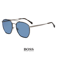 Hugo Boss Blue