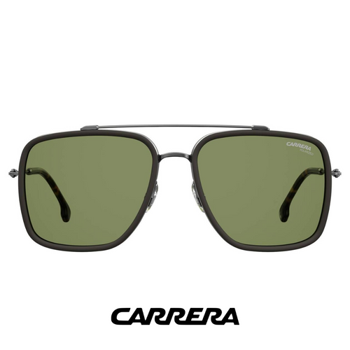 Carrera Black Matt Polarized
