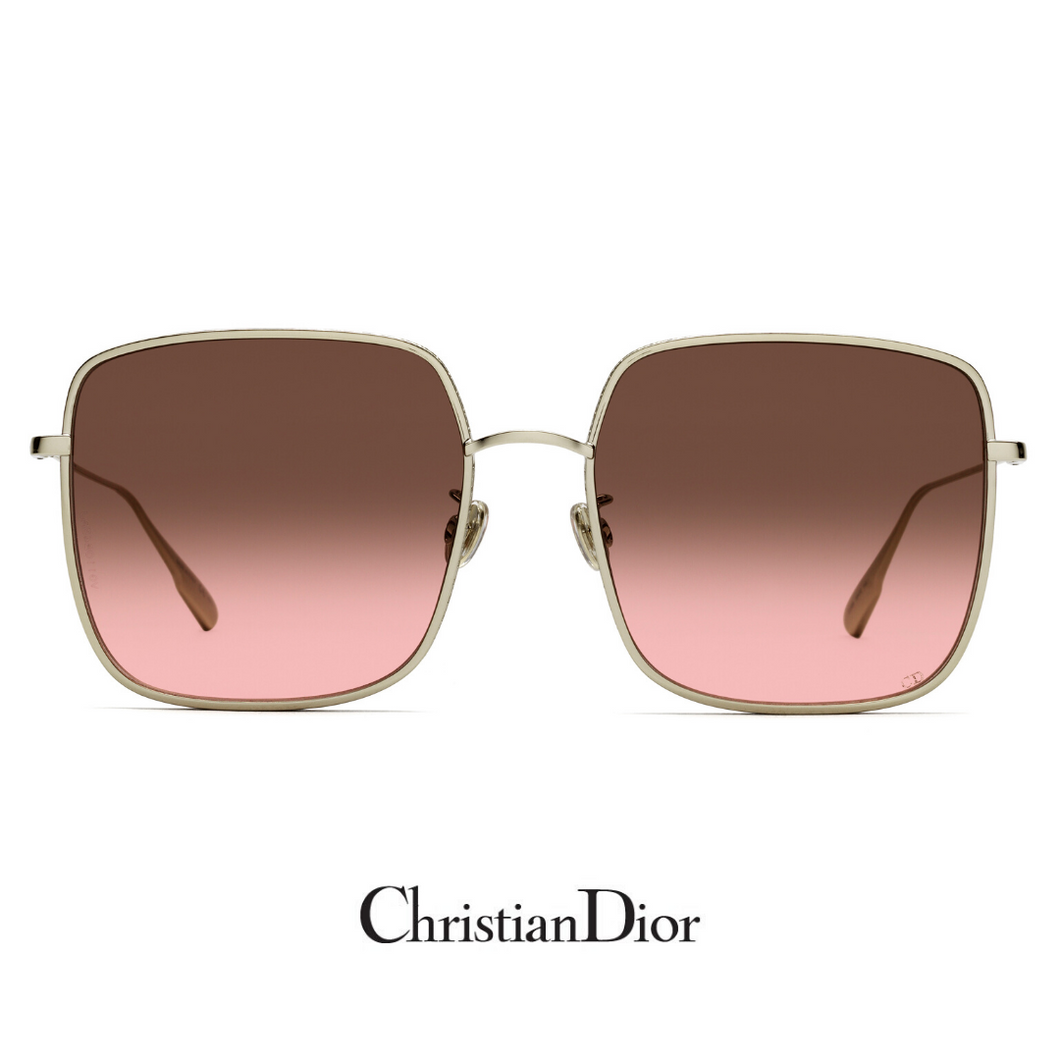 Christian DiorByDior2 Brown-Pink Gradient