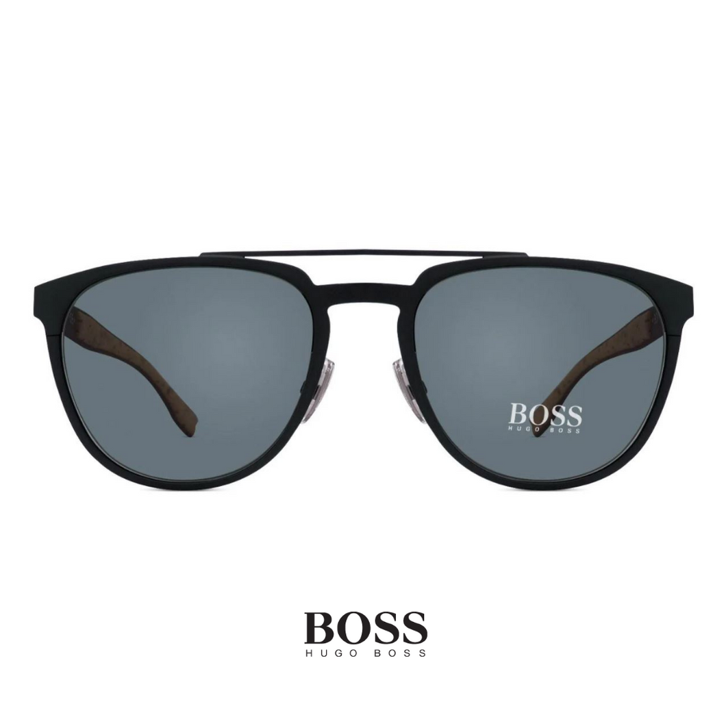 Hugo Boss Pilot Black