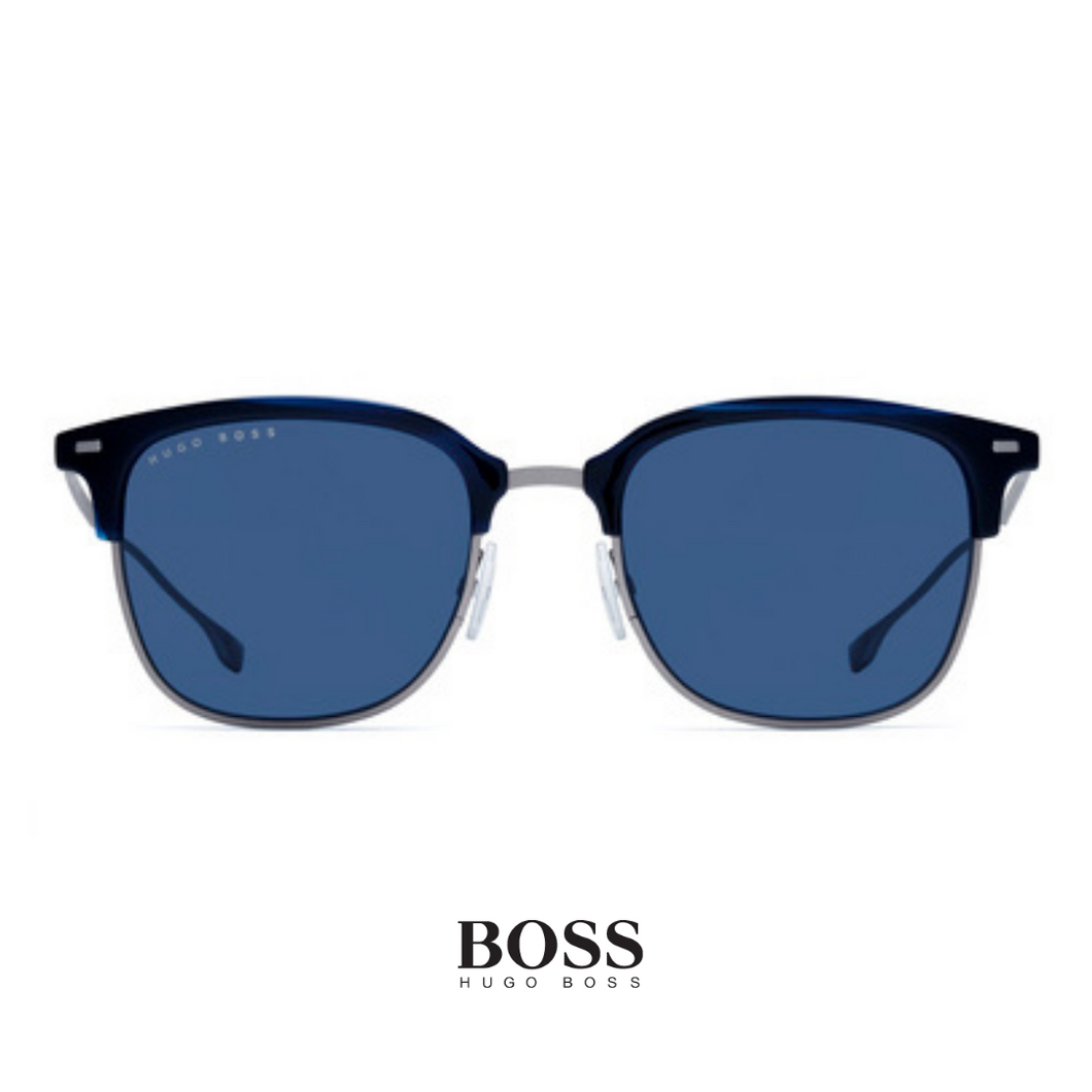 Hugo Boss Titanium Blue