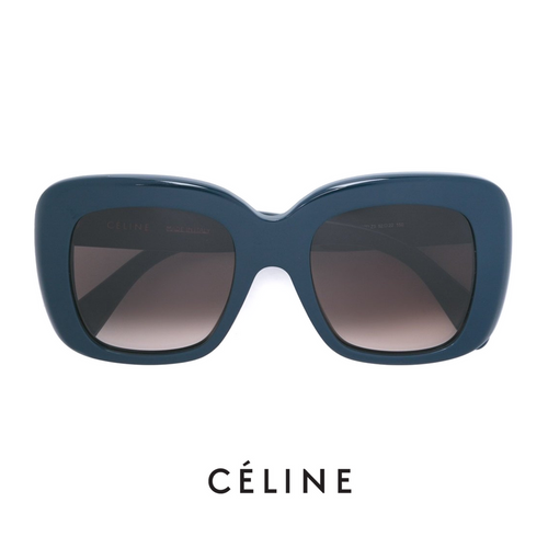 Celine Stella Royal Blue
