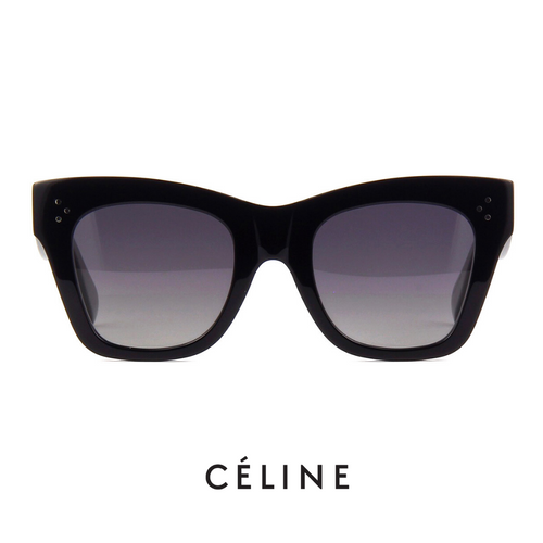 Celine Cat-Eye Polarized