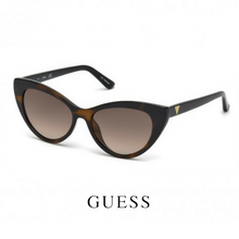 Guess Dark Havana 'cat eye' okvir