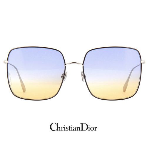 Dior Stellaire Blue & Brown