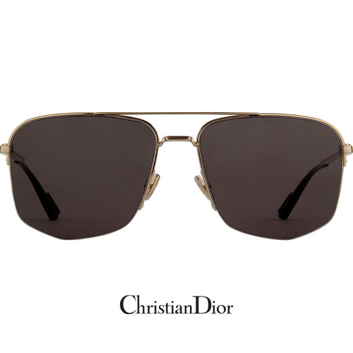 Dior Homme Brown-Grey Polarized