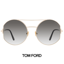 Tom Ford Dolly Gold
