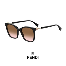 Fendi Rectangle Black