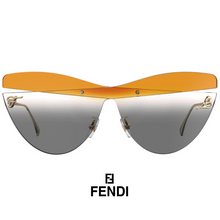 Fendi Cateye Mask