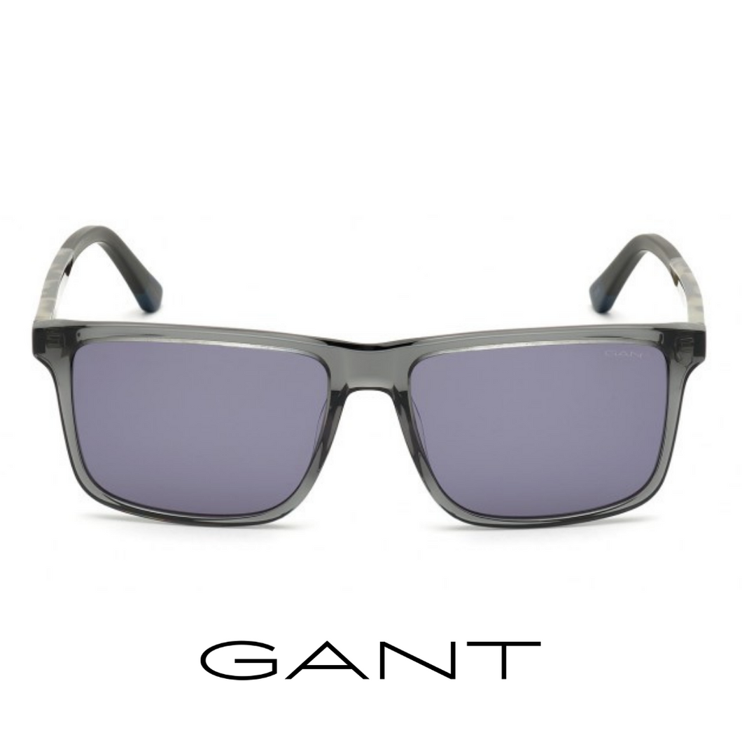 Gant Rectangle Grey
