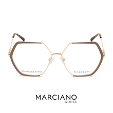 Guess by Marciano Eyewear - Rose-gold
