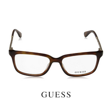 Guess Eyewear - Rectangle - Havana/Gold