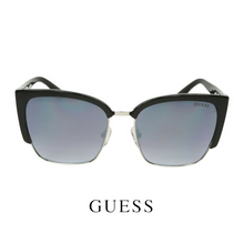 Guess Square Black