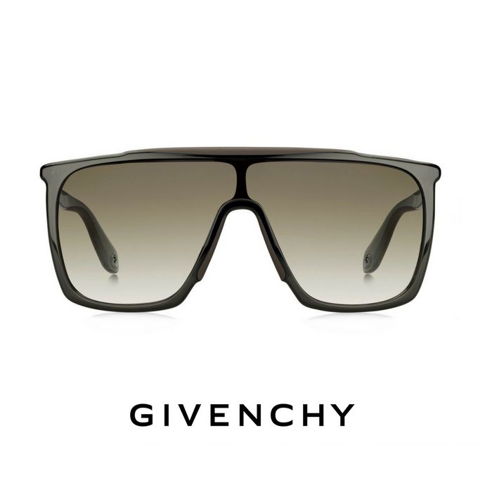 Givenchy Brown Square naočare